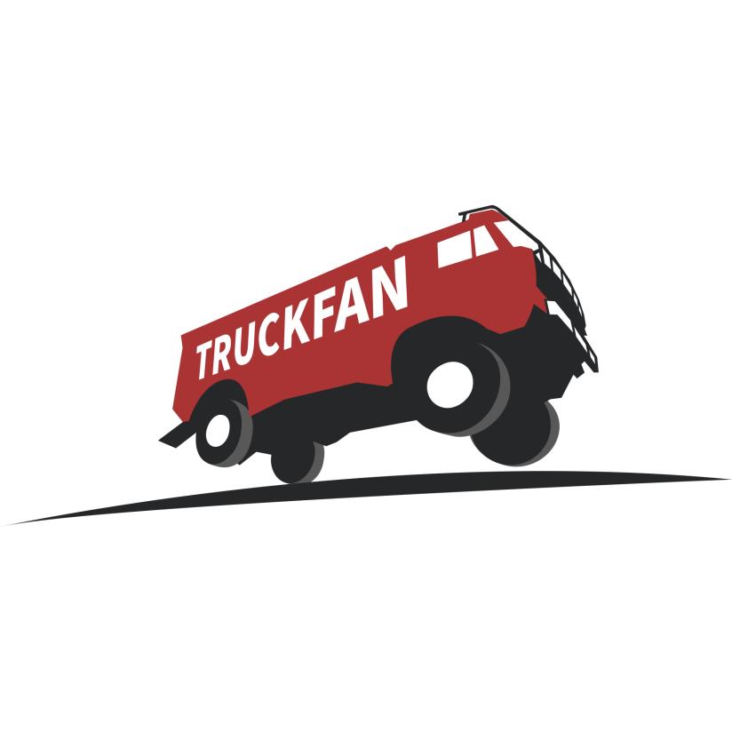 Volg de Dakarvrachtwagens